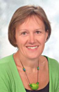 Dr. Edith Gernert